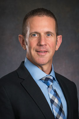 Dr. Jerry Thorburn is a radiologist at Premier Diagnostic Imaging in Cookeville, Tennessee