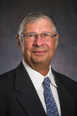 Dr. John Limbacher retired as a radiologist at Premier Diagnostic Imaging in Cookeville, Tennessee