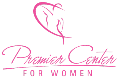Premier Center for Women logo is a part of Premier Diagnostic Imaging in Cookeville, Tennessee